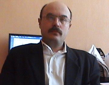 Каленский Михаил Иванович